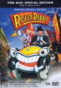 Who Framed Roger Rabbit [Region 4] [Special Edition]