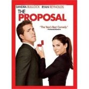 The Proposal (O Ring) [Region 4]