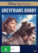 Greyfriars Bobby  [Region 4]