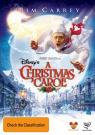 A Christmas Carol [Region 4]