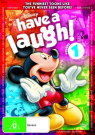 Have a Laugh With Mickey [Region 4]