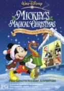 Mickey's Magical Christmas [Region 4]