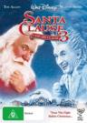 The Santa Clause 3 [Region 4]