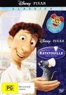 Ratatouille [Region 4]