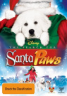 The Search for Santa Paws [Region 4]