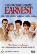Importance Of Being Earnest [Region 4]