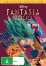 Fantasia 2000 [Region 4] [Special Edition]