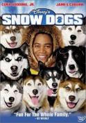 Snow Dogs [Region 4]