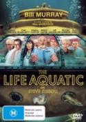 The Life Aquatic with Steve Zissou [Region 4]