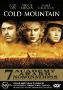 Cold Mountain [Region 4]