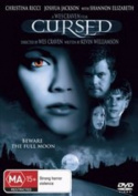 Cursed [Region 4]