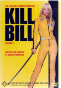 Kill Bill: Volume 1 [Region 4]