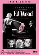 Ed Wood [Region 4] [Special Edition]