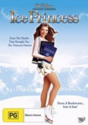 Ice Princess [Region 4]