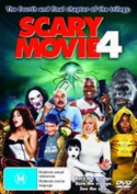 Scary Movie 4 [Region 4]