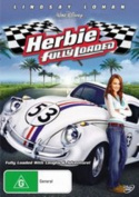 Herbie: Fully Loaded [Region 4]