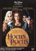 Hocus Pocus (remastered) [Region 4]