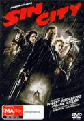 Sin City [Region 4]