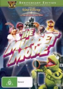 The Muppet Movie  [Region 4]