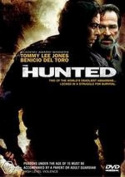 The Hunted, [Region 4]
