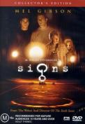 Signs (Collector's Edition) [Region 4]