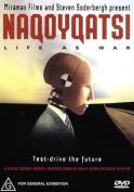 Naqoyqatsi - Life As War [Region 4]