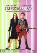 Freaky Friday  [Region 4]