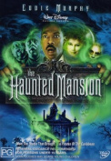 The Haunted Mansion [Region 4]