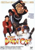 That Darn Cat (Live Action)