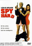Spy Hard (Remastered) [Region 4]