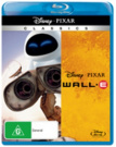 Wall-E [Region B] [Blu-ray]
