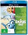 A Bug's Life [Region B] [Blu-ray]