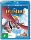 Dumbo [Region B] [Blu-ray] [Special Edition]