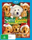 Santa Buddies [Region B] [Blu-ray]