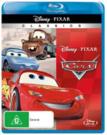 Cars [Region B] [Blu-ray]