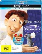 Ratatouille [Region B] [Blu-ray]