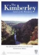 Kimberley - Land Of The Wandjina [Region 4]