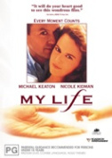 My Life [Region 4]