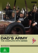 Dads Army Series 5 [Region 4]