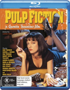 Pulp Fiction [Region B] [Blu-ray]