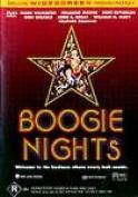 Boogie Nights [Region 4]