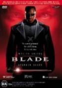 Blade [Region 4]