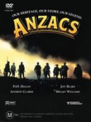 ANZACS Box Set [Region 4]