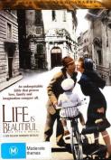 Life is Beautiful  [Region 4]