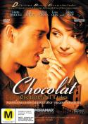 Chocolat [Region 4]