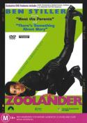 Zoolander (D&D) [Region 4]