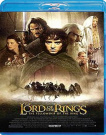 The Lord Of The Rings - The Fellowship Of The Ring [Blu-ray]