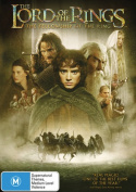 The Lord Of The Rings [2 Discs] [Region 4]