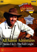 Russell Coights All Aussie Adventures Series 1&2 [2 Discs] [Region 4]