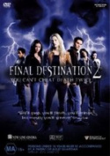 Final Destination 2 [Region 4]